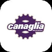 Canaglia bicicletas