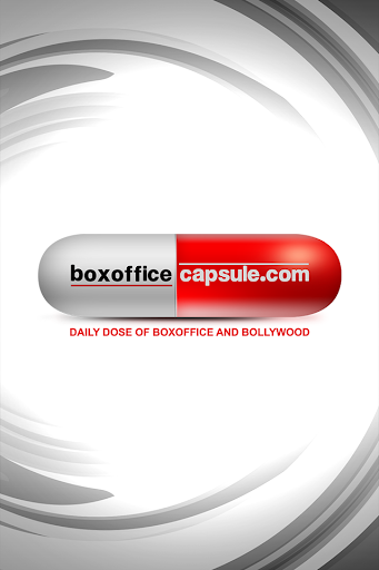 Box Office Capsule