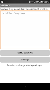 Squawks- screenshot thumbnail