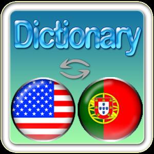 英語-葡萄牙語詞典 教育 LOGO-阿達玩APP