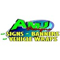 AMJ Designs, AMJ icon