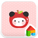 Panda dodol launcher theme icon