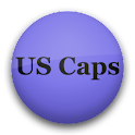 USCapitals FlashCards logo