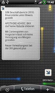 GKV-Netzwerk - screenshot thumbnail