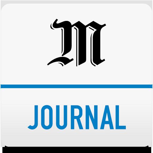 Journal Le Monde LOGO-APP點子