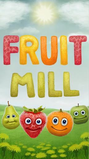 Fruit Mill