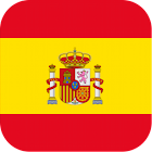 Spanish+ icon