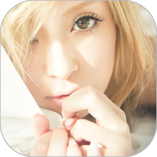 ayumi hamasaki Icon Changer 02 個人化 App LOGO-APP試玩