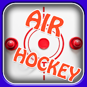 Air Hockey 3D Free Touch Games
