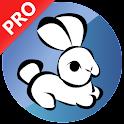 Internet Speed Data Usage Pro icon