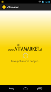Vitamarket.pl- screenshot thumbnail