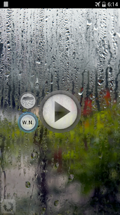 White Noise - Rainy Day - screenshot thumbnail