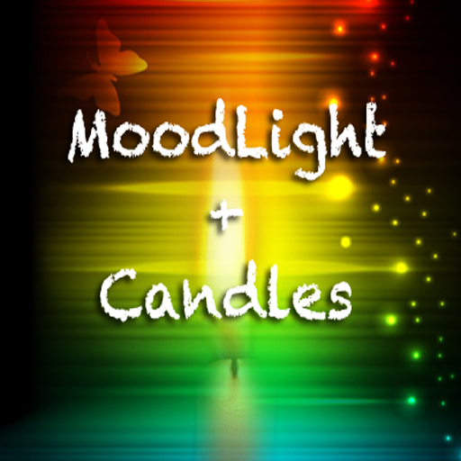 MoodLight + Candles
