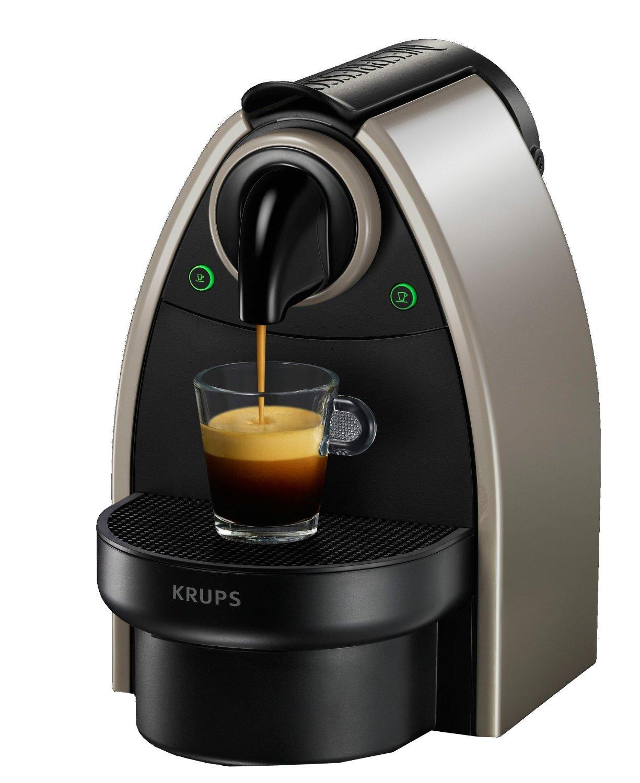 imagen 5 de detalle de Diferencias entre Nescafe Dolce Gusto y Nestle Nespresso