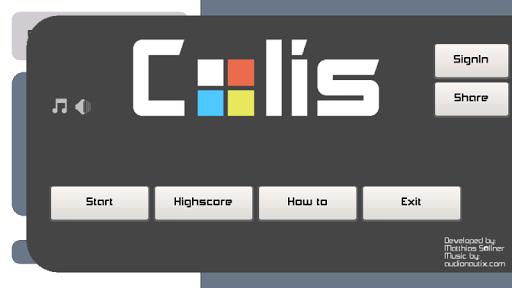 玩免費休閒APP 下載Colis Puzzle app不用錢 硬是要APP