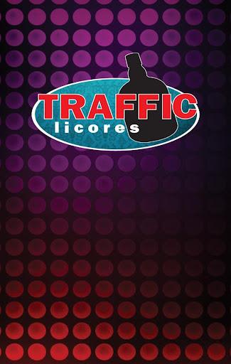 Traffic Licores