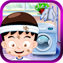 Baby Home Adventure icon