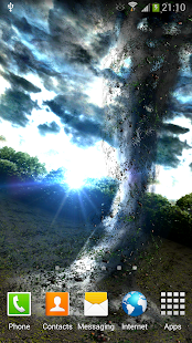 Tornado 3D - screenshot thumbnail