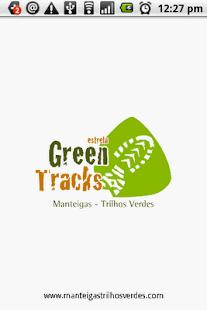 Estrela Green Tracks- screenshot thumbnail