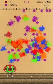 Sketchpad Escape - Brick Break Screenshot 46