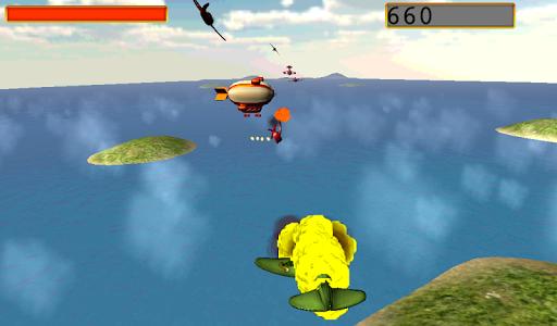Aircraft Fight Lite