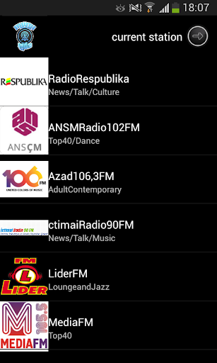 Rock Radio - Android Apps on Google Play