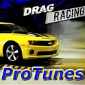 Drag Racing Pro Tunes icon