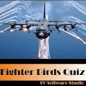 Fighter Birds Quiz icon
