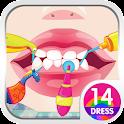 Baby Princess Dentist icon