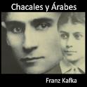 Chacales y Árabes – Audiolibro logo