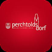 Perchtoldsdorf - Karte