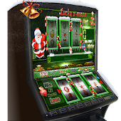 fruitmachine lucky x mas