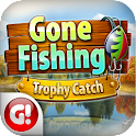 Gone Fishing: Trophy Catch logo