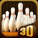 Pocket Bowling 3D icon