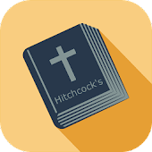 The Bible Names Dictionary