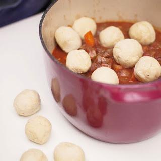 Make Dumplings Without Baking Powder Recipes.