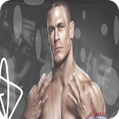 John Cena HD wallpaper