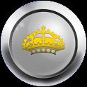 Real Madrid Fan App icon