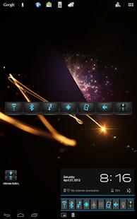 Swipe Settings Tool Control- screenshot thumbnail