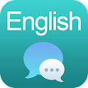 English conversation - 英語會話 icon