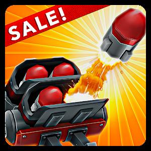 Madness TD 2: Tower Defense 策略 App LOGO-APP試玩