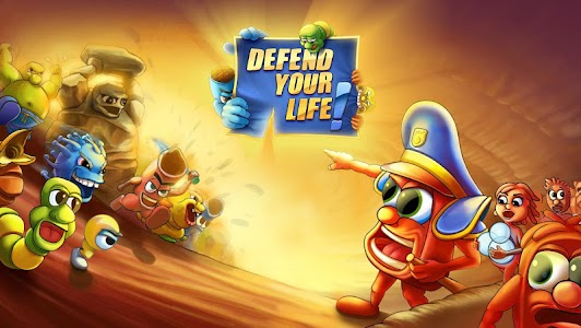 Defend Your Life! v1.003