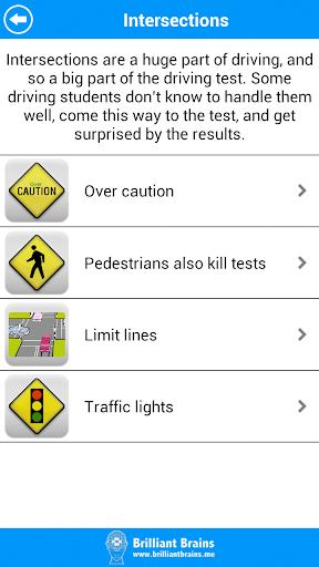 【免費教育App】Driver's Ed - All 50 States-APP點子