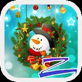 Free Colorful Christmas Theme APK for Windows 8