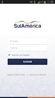 Screenshot of SulAmérica Auto