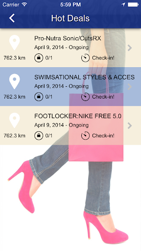 玩購物App Heritage Mall免費 APP試玩