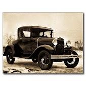 Ford Model A Classics
