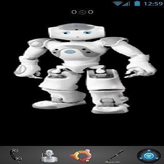 Future Tecks Go Launcher Theme