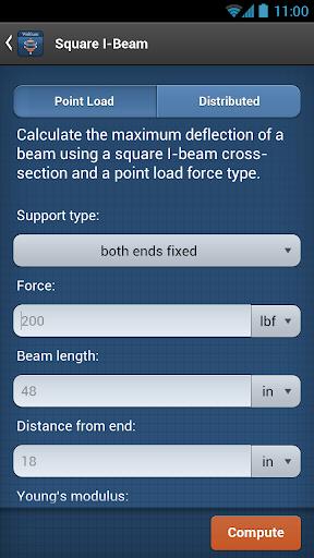 【免費教育App】Mechanics of Materials App-APP點子