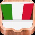 Włoski 1000 najważ. słówek icon